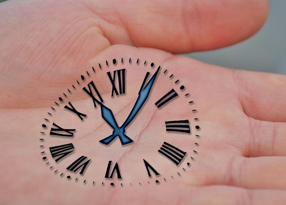 Czas to pieniądz? Nie to coś o wiele więcej wartościowego.