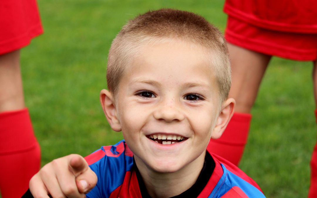 Jak zachęcić dziecko do sportu? 5 sposobów.