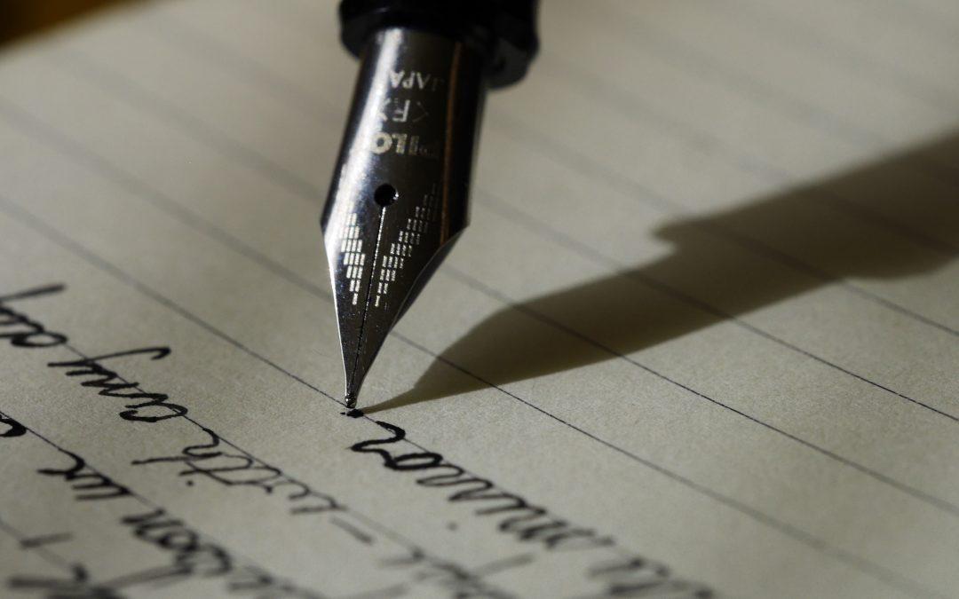 List nauczyciela do rodzica