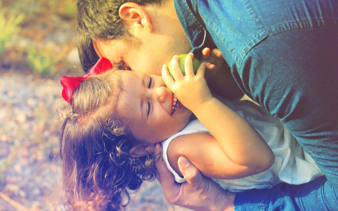 List rodzica do dziecka