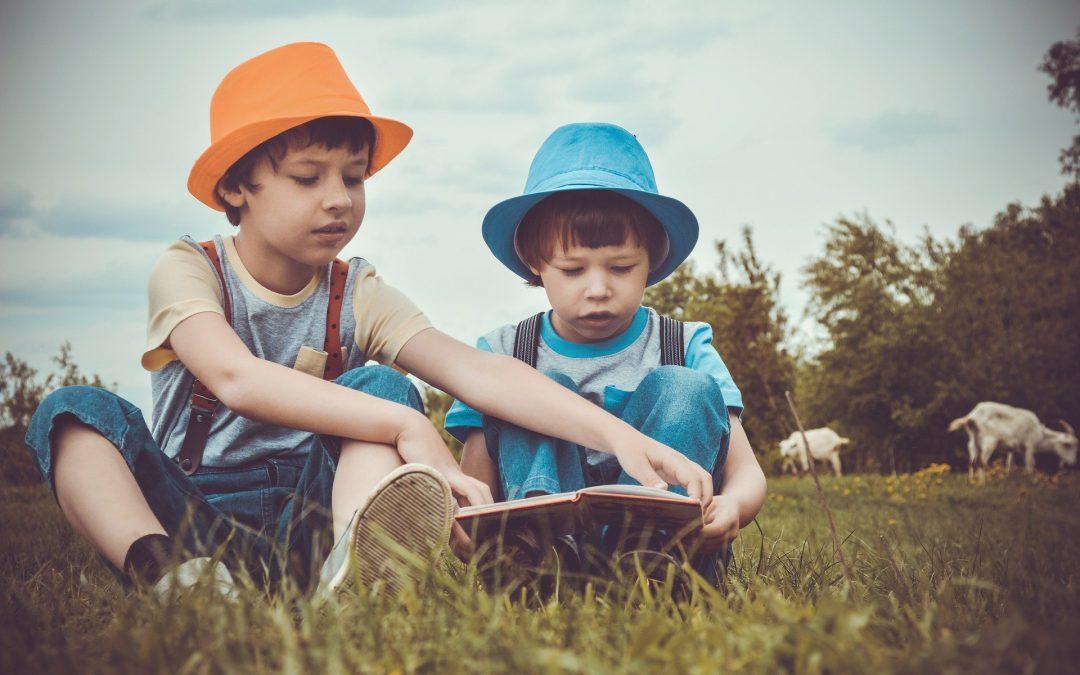 Jak zorganizować niezapomniane wakacje z dziećmi?