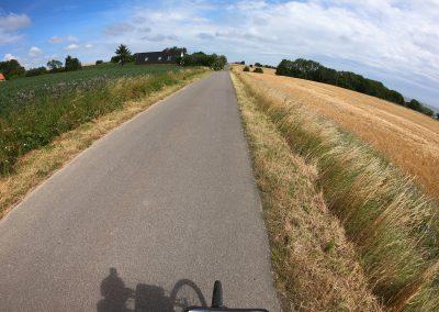 Bornholm i jego drogi rowerowe
