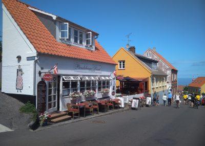 Bornholm Svaneke północ