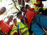 Obóz dla dzieci i młodzieży