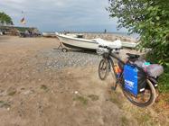 Obóz rowerowy wyspa Bornholm