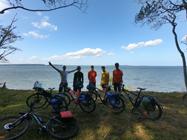 Obozy rowerowe dla młodzieży 2021