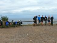 Rowerowe obozy młodzieżowe 2021 na wyspie Rugii