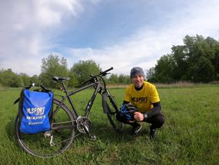Konarski Łukasz obóz rowerowy MLSPORT