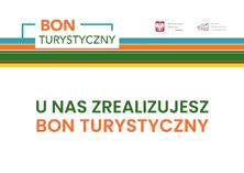 Obóz rowerowy bon turystyczny 2021
